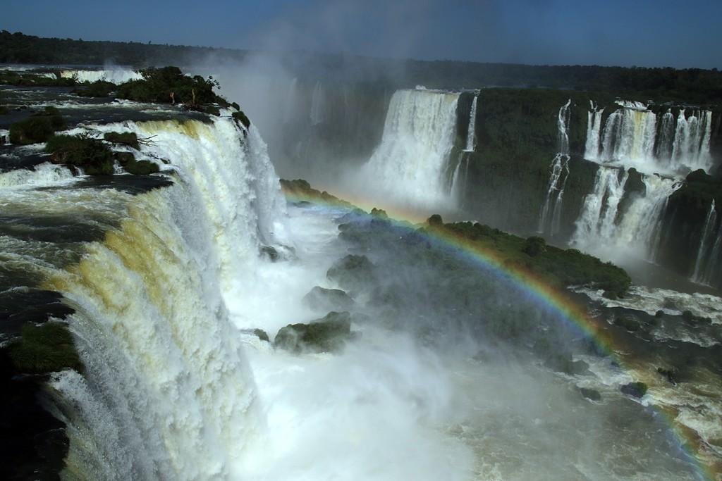 Iguaçu Zu. Fot. Krzysztof Miduch